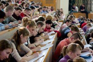 получить образование в вузах Украины