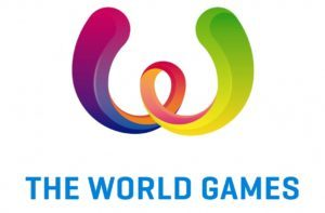 X The World Games