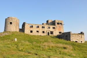 Обсерватория на горе Поп Иван