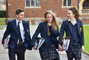Бесплатное обучение в Великобритании на магистратуре (аспирантуре)