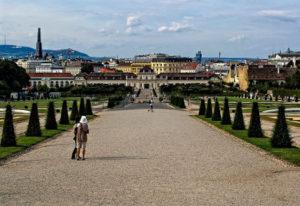 Школы-пансионы в Австрии для иностранных школьников