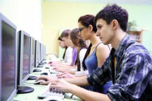 IT образование для школьников от IT STEP University