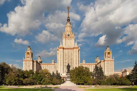 Образование в России: как поступить иностранцу