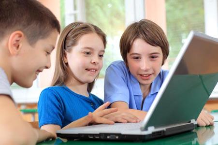 Немецкий цифровой университет для детей появится в Украине