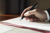 Закон об образовании: Украина и Польша подписали соглашение по языковой статье