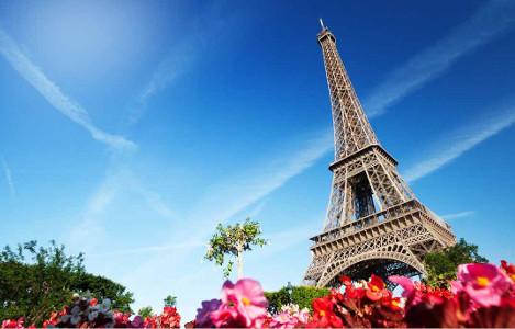 Обучение в Париже для иностранцев