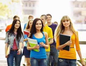 Учеба в Австрии - как поступить в Венский университет
