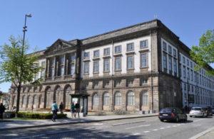 Университет Порту получил грант от Фонда Билла Гейтса