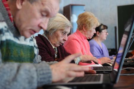 В России откроют университет для пенсионеров
