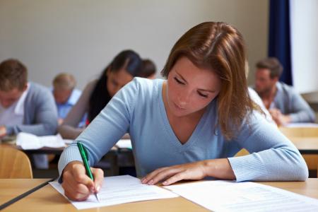 Экзамен по украинскому языку как иностранному вводится в Украине