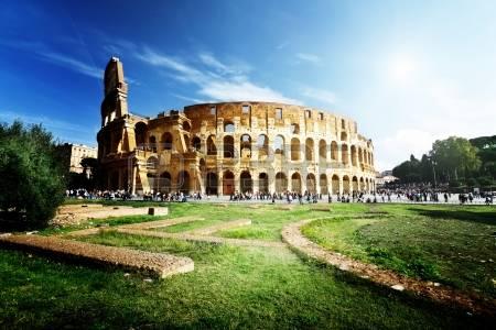 Обучение в Италии: изучение итальянского языка