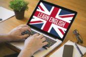 Изучение английского в Украине онлайн