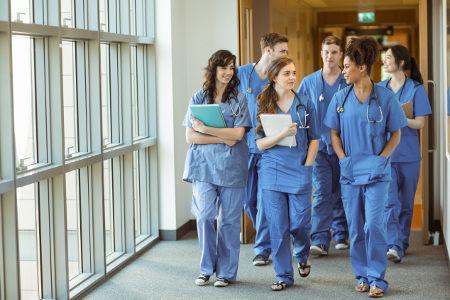 Как поступить в медицинский университет: Польша