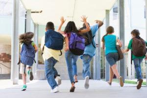 Обучение в школах Германии