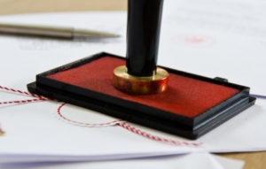 консульская легализация документов для поступления в вуз