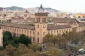 Университет Барселоны: программа обмена студентами открыта