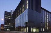 Манчестерская школа архитектуры