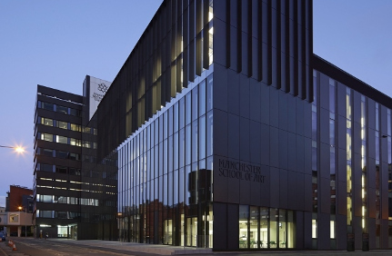ТОП-5: Лучшие архитектурные вузы Европы