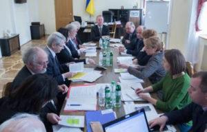 Закон об образовании: Украина аргументировала необходимость внедрить закон в жизнь
