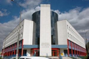 Поступление на правах гражданина Польши