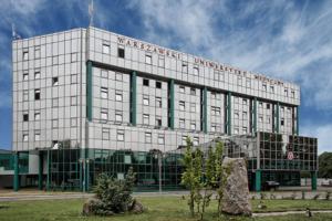 Рейтинг медицинских вузов Польши