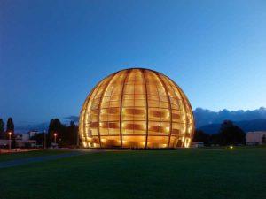 Стипендии 2018: Бесплатное обучение в крупнейшей лаборатории физики