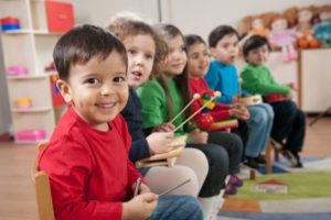проблема дефицита мест в детских дошкольных учреждениях