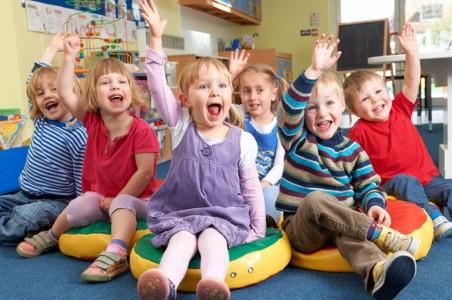 Дефицит детских садов в Украине: когда и как МОН решит проблему