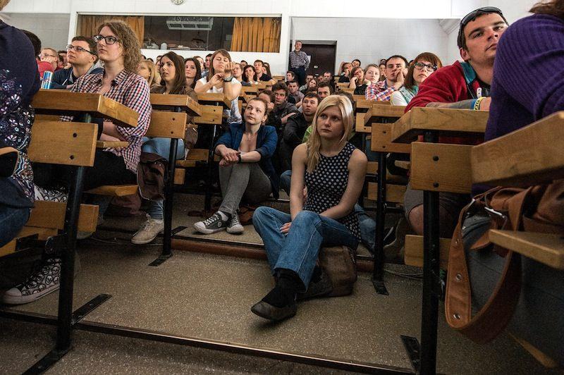 Образование в Польше. Частные университеты Польши готовятся к ликвидации