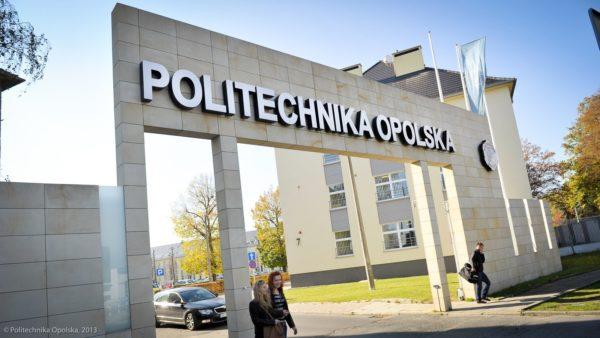 Образование в Польше. Опольский политехнический университет