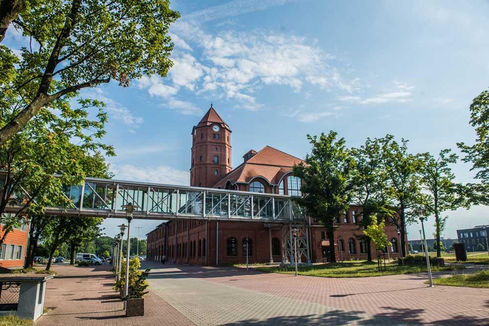 АКАДЕМИЯ предпринимательства в Гливице (Польша) объявили о ликвидации. Процесс начат.
