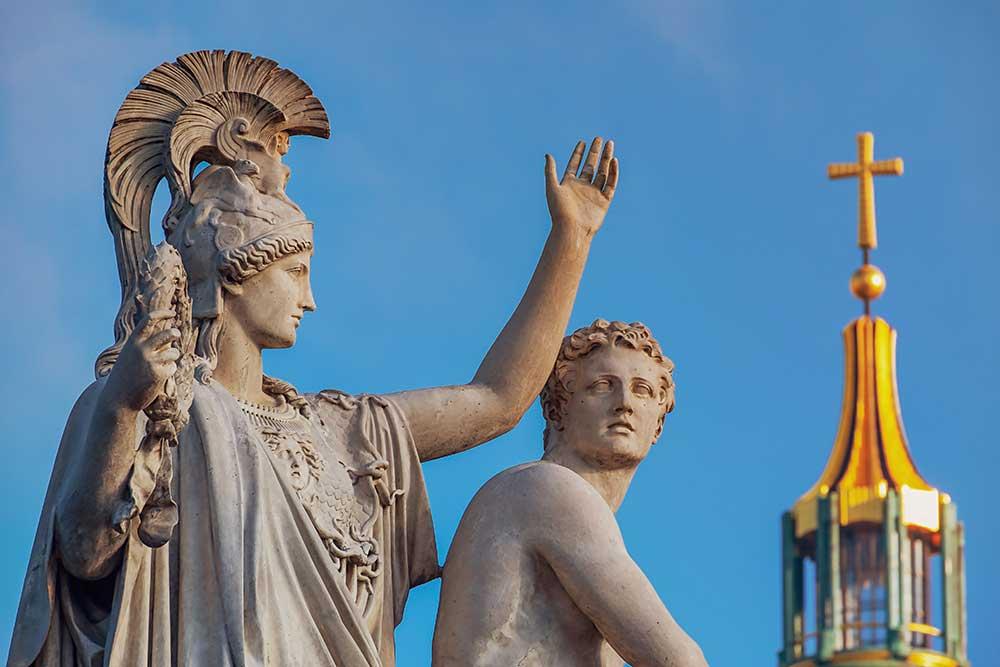 «Горящая путевка» на обучение в Греции – только до 31.07