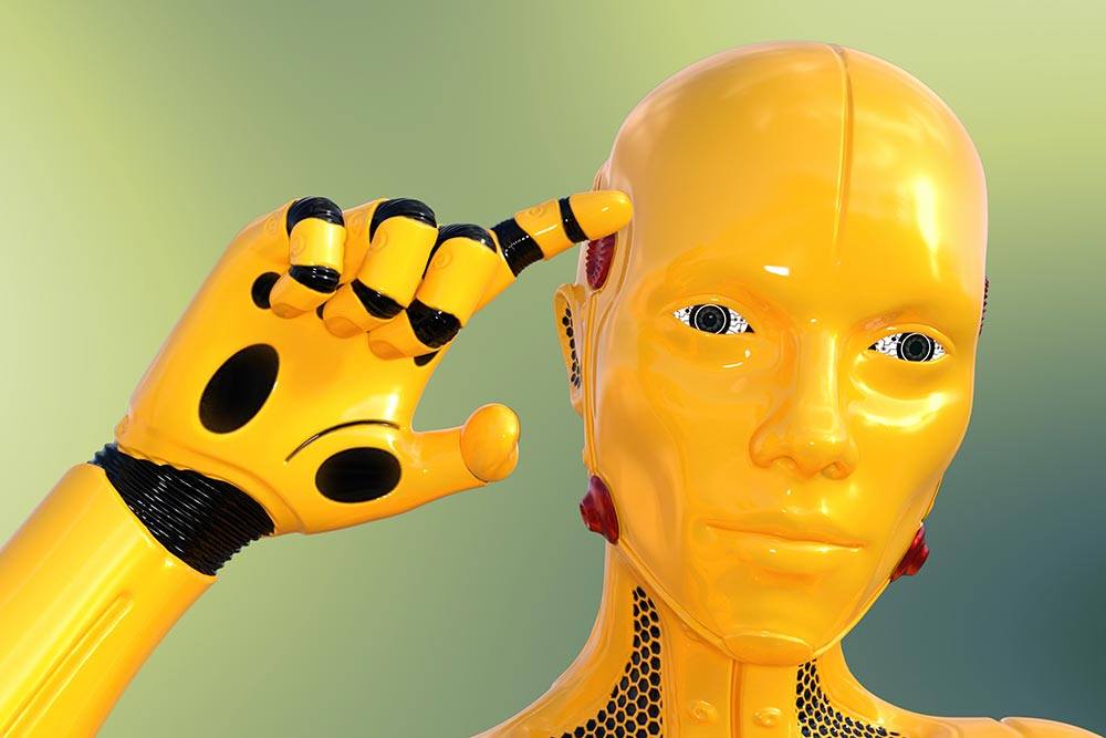 Киберобщество 2022: какие специальности уже через четыре года будут не нужны и заменены на автоматизированные машины