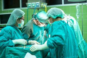 медицинские университеты