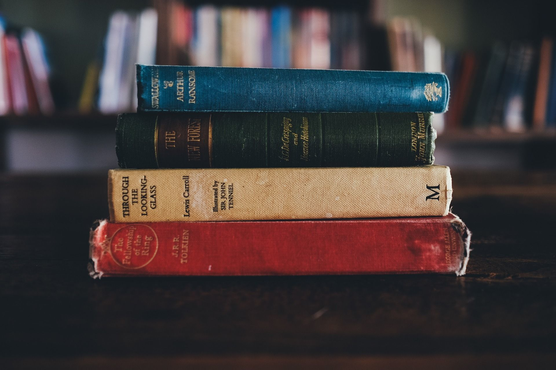 Топ-10 книг для подготовки к тесту IELTS
