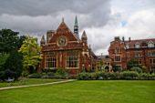 Топ 10 самых старых университетов