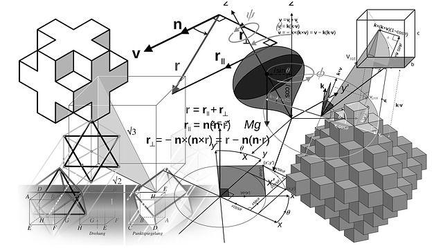 Профессия математика