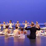 Профессия хореографа