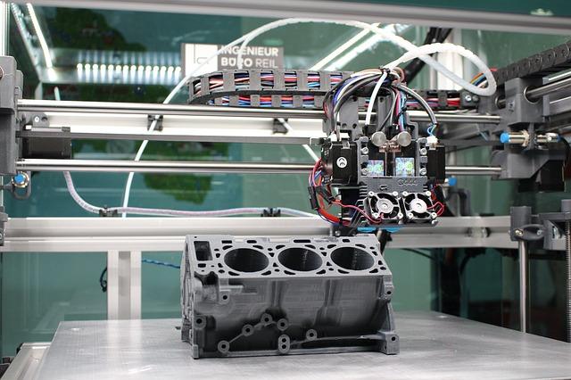 Инженер-мехатроник – это профессия будущего