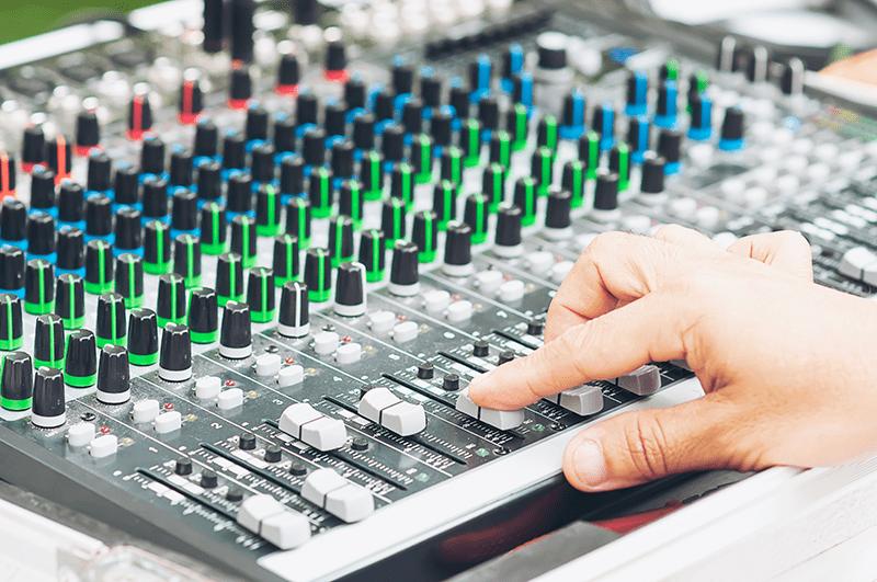 Профессия – звуковой дизайнер