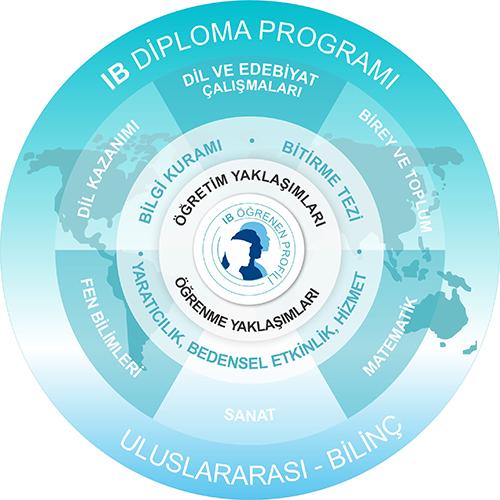 Диплом международного бакалавра (IB) с акцентом на европейские студии в новой школе в Тбилиси, Грузия