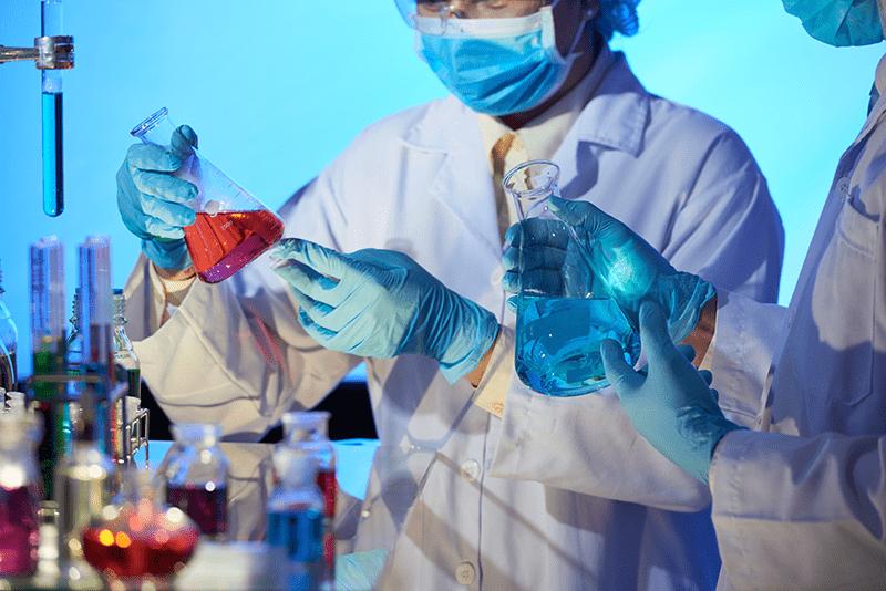 Профессия – биохимик