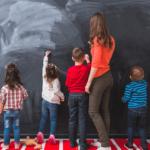 Профессия – педагог