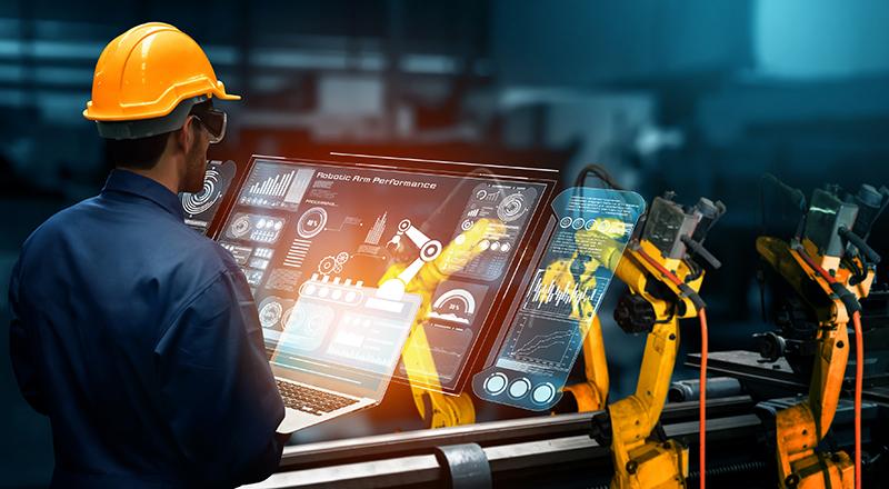 Профессия – робототехник