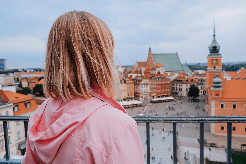 Почему я выбрала высшее образование и жизнь в Польше?