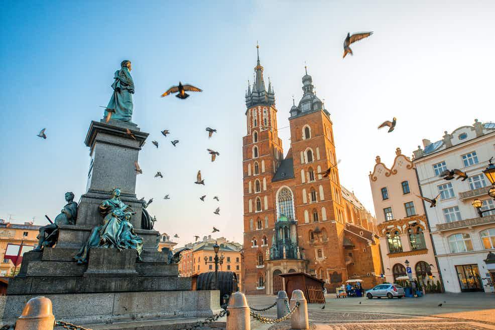 Образование в Кракове