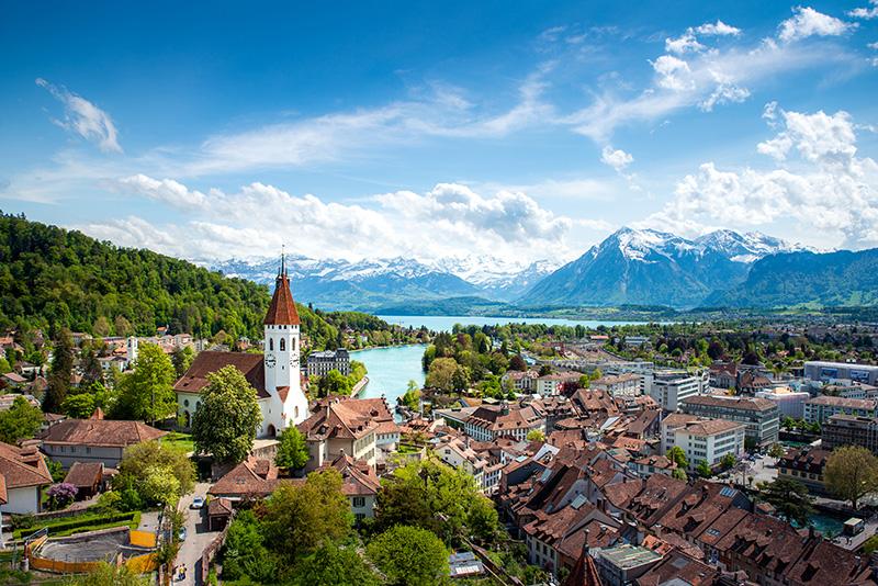 Обучение и высшее образование в Швейцарии – учебные заведения Швейцарии – образование за рубежом