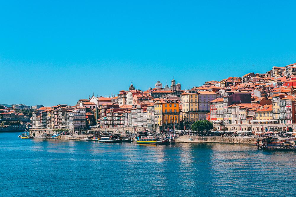 Обучение в Португалии – Найти университеты в Португалии – образование за рубежом