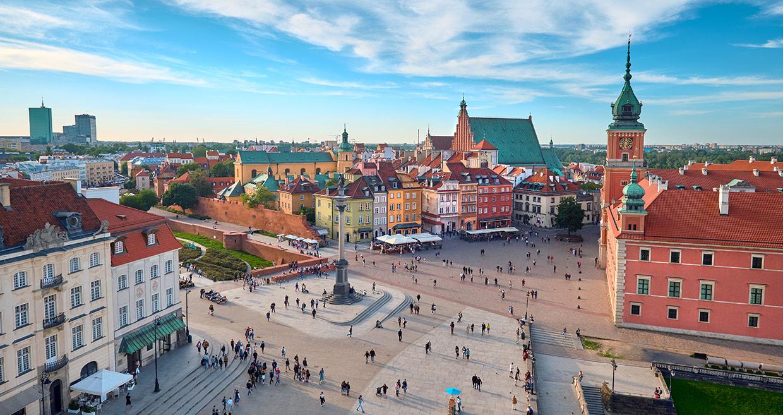 Обучение и высшее образование в Польше – учебные заведения в Польше – образование за рубежом