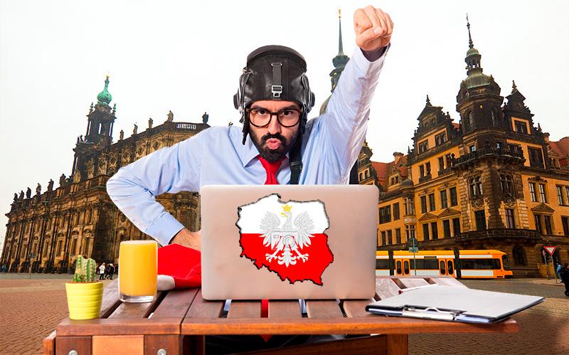 Работа для студента в Польше